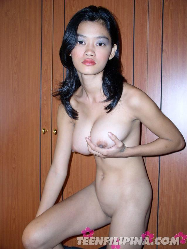 With you Alma chua nude photos will
