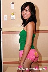 Filipina Teen Ass In Panties