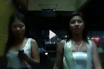Filipina Joy picked up at karaoke and fucked